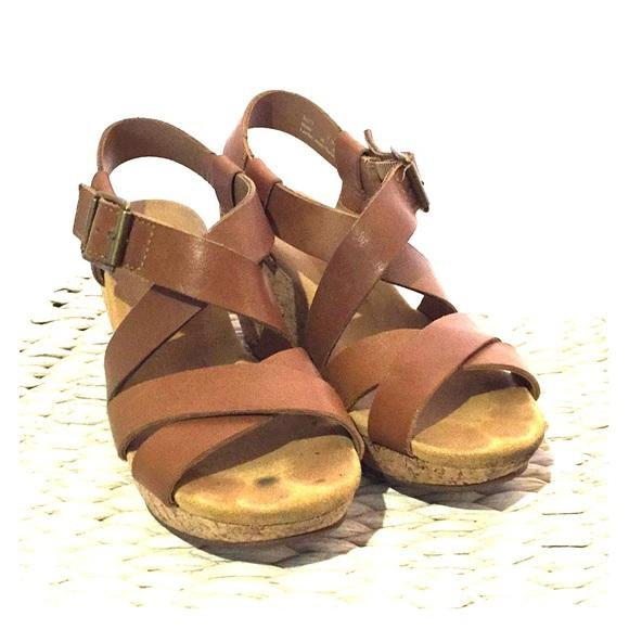 Clarks Shoes | Clarks Platform Sandals